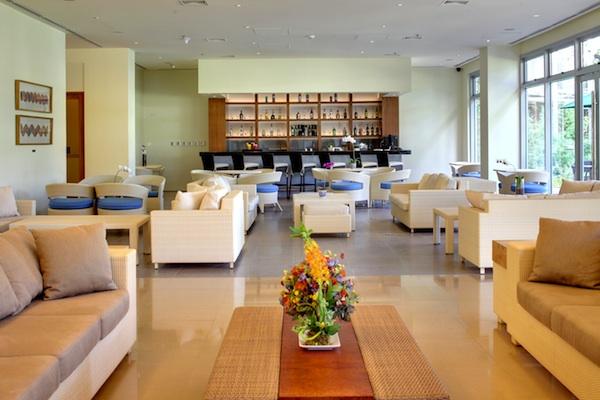 Pico Sands Hotel Wine Bar