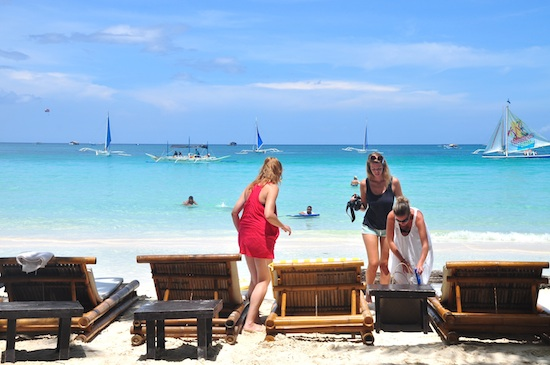 Boracay Travel Packages