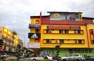 Hotel Harmoni in Kelantan