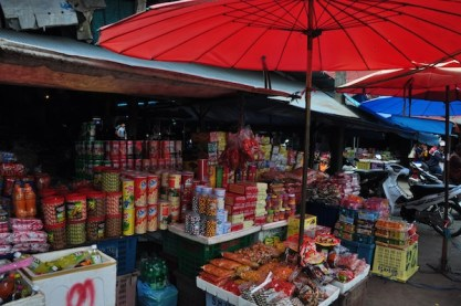 Thailand Delicacies