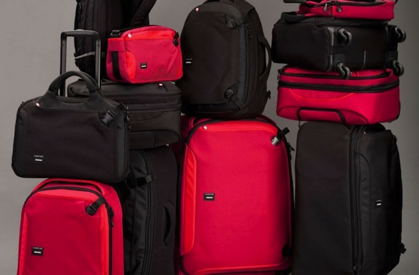 Crumpler Dry Red Collection