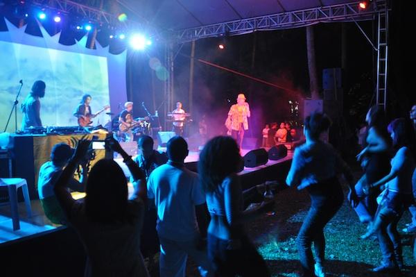 2019 Malasimbo Music and Arts Festival