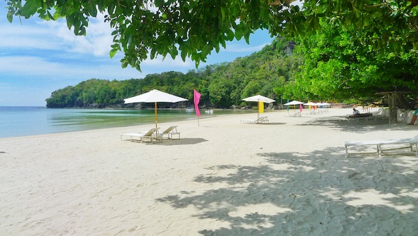 Plan a tour in Dakak Park and Beach Resort in Dapitan City Out