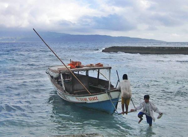 Faluwa in Sabtang Island Batanes