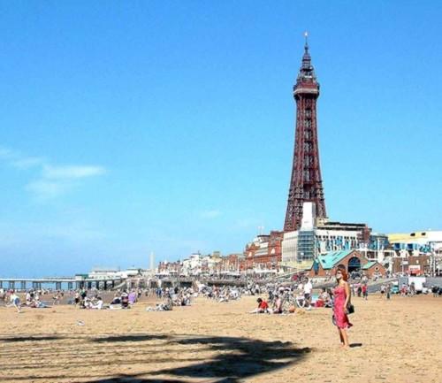 Casino in Blackpool