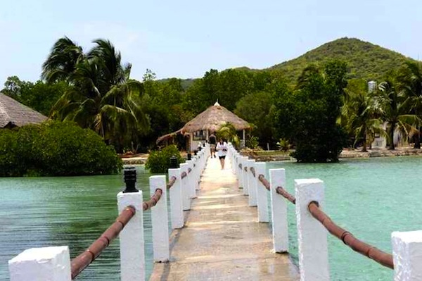 Best Beach Resorts In Coron Palawan Out Of Town Blog