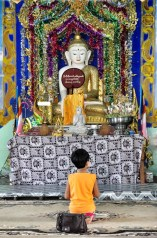 Prayer to Buddha