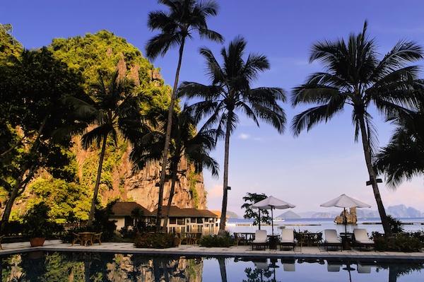 El Nido Resorts Lagen Island Palawan