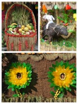 2013 Pahiyas Entries