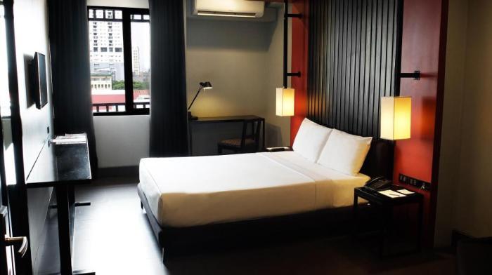 Amelie Hotel Manila