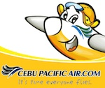 Cebu pacific URL logo
