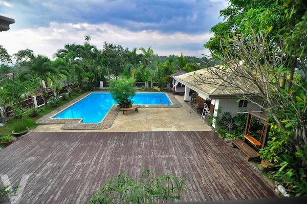 LAYA Resort in Antipolo (photo courtesy of Love and Arts Studio)