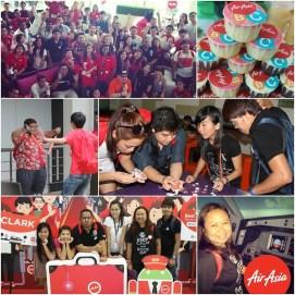 AirAsia Asean Bloggers Party