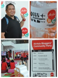 Bloggers Party in Kuala Lumpur