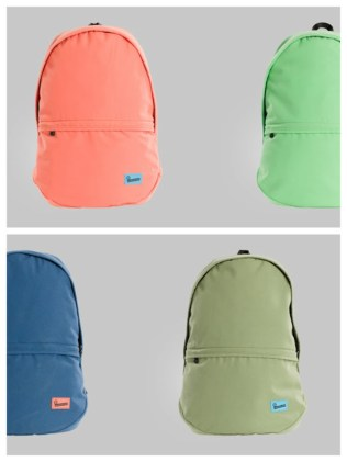 Crumpler Proud Stash Colors