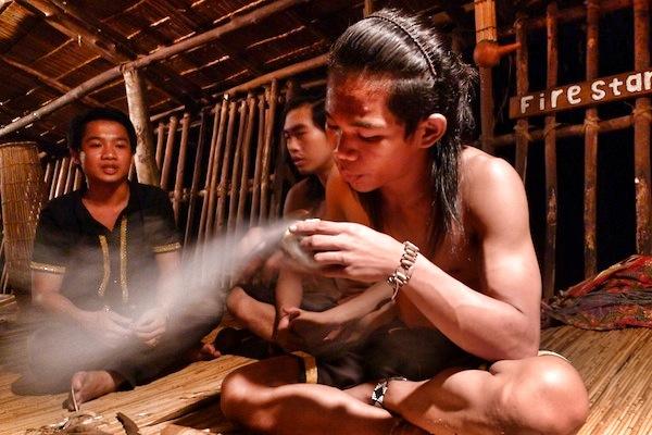 Mari Mari Cultural Village