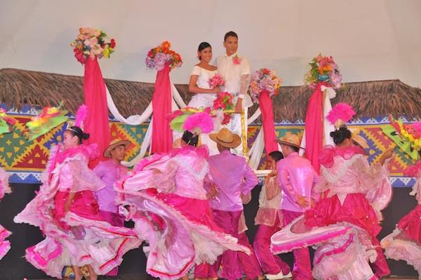 Solili Dance of Siquijor