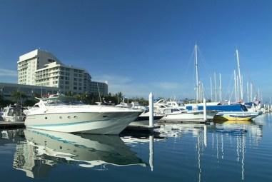 Sutera Harbor Marina