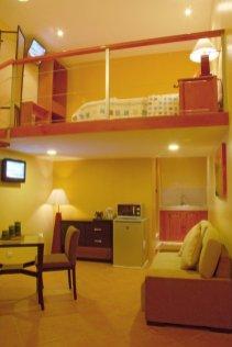 Grand Prix Cebu Suite Room