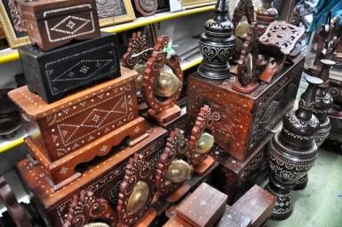 Mindanao Arts and Crafts