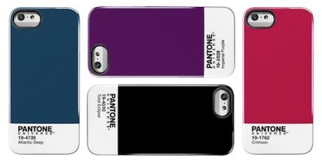 Pantone Universe iPhone Case