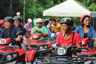 ATV Testing and Safety Orientation
