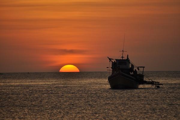 Dipolog Sunset