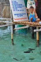 Juag Lagoon Fish Sanctuary