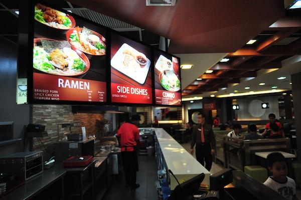 Tokyo Tokyo Ramen Bar