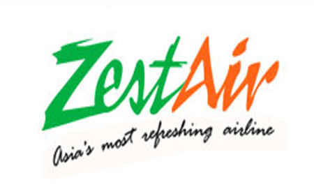 Zest Air Suspension Lifted