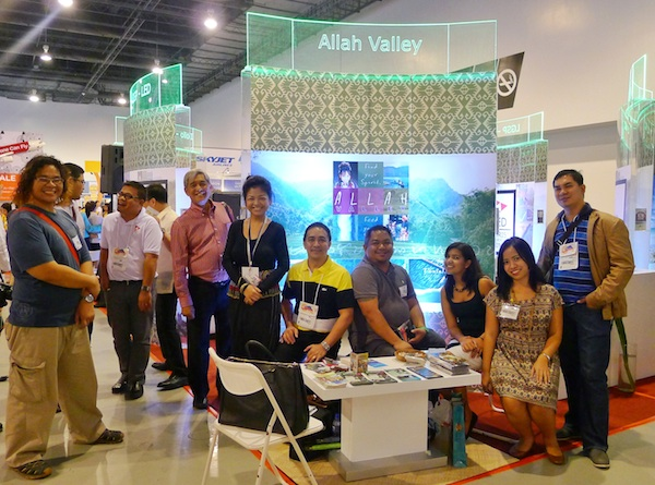 Allah Valley Booth