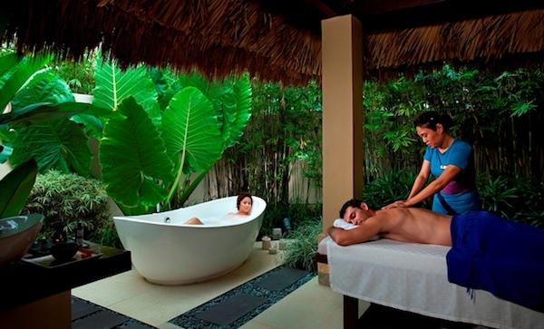 Aum Spa - Crimson Resort