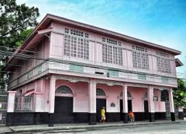 Bernardino Jalandoni Museum