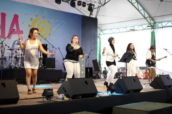Starlets Band