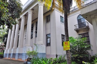 The Negros Museum in Bacolod City