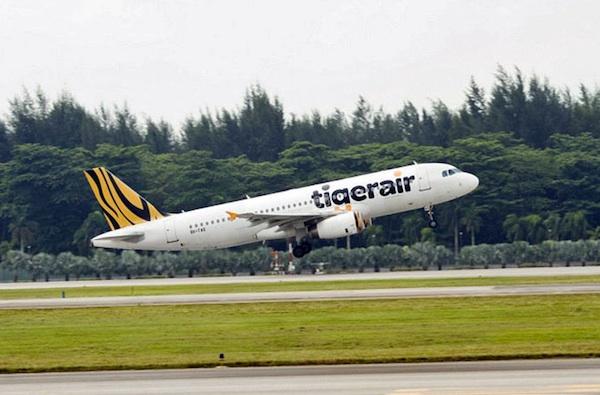 Tigerair Philippines