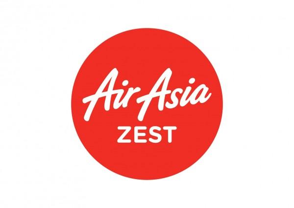 Air Asia Zest in Manila