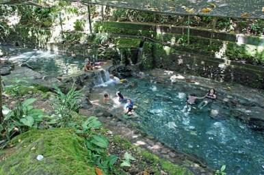 Ardent Spring Resort
