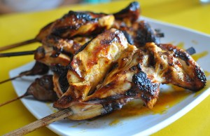 Authentic Bacolod Inasal
