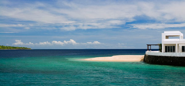 Bellarocca Island Resort and Spa in Marinduque