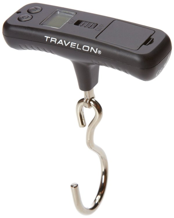 Digital Luggage Scale by Travelon