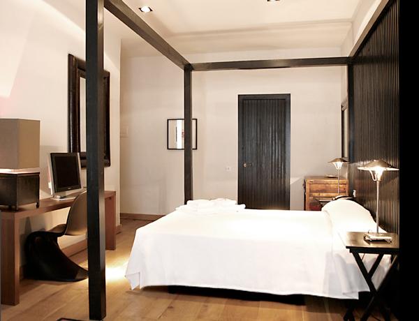 Hotel Market Barcelona