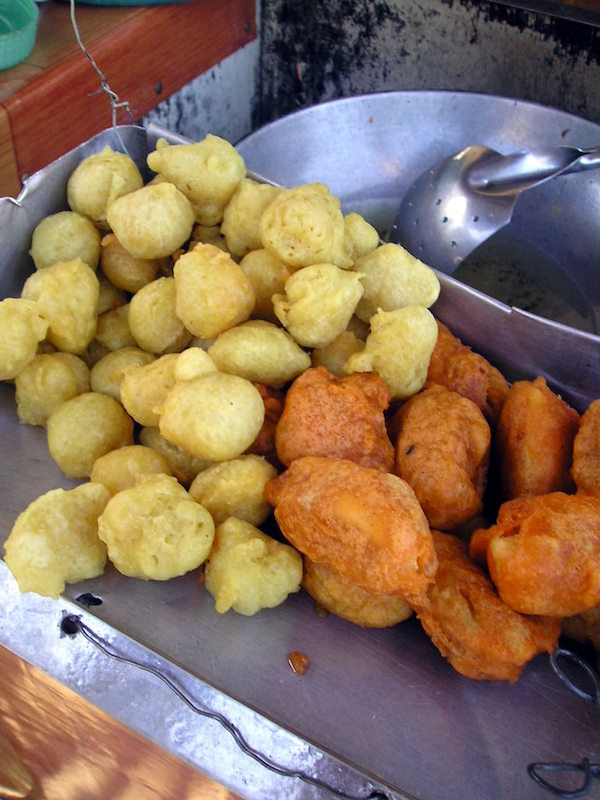 Kwek-Kwek photo courtesy of Bigberto