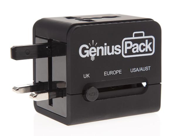 Universal Plug Socket