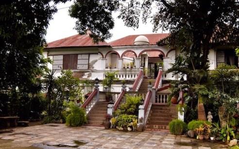 Villa Angela Ancestral House