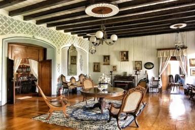 Villa Angela Living Room