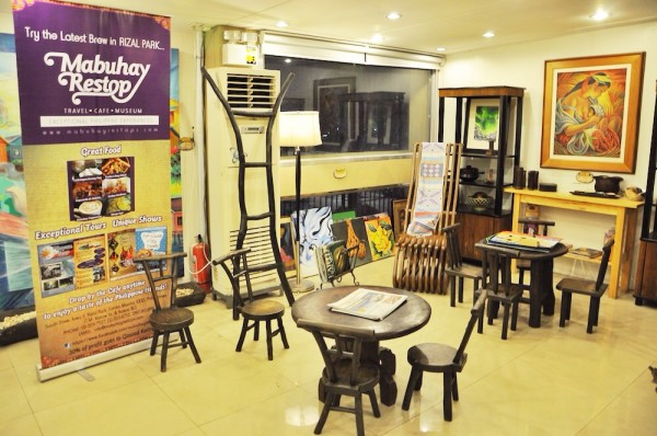 Filipino Arts and Crafts