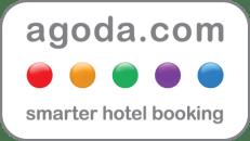 Agoda Logo