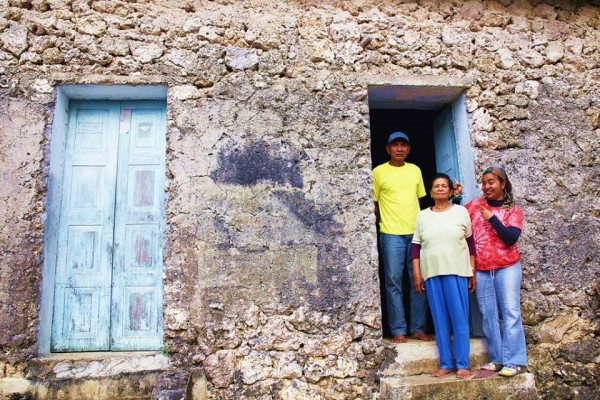 Journeying Pinay in Batanes