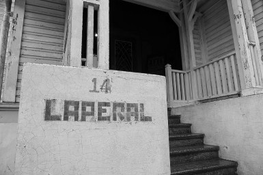 Laperal Ancestral House